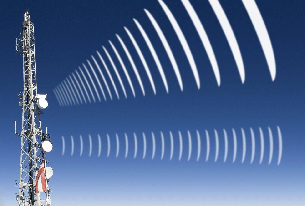 Мобильные гиганты постоят сеть вышек для 5G
