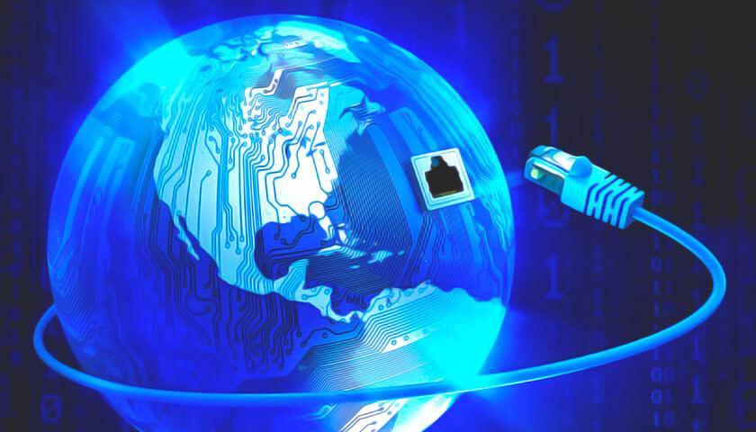 Главные причины отсутствия интернета в России