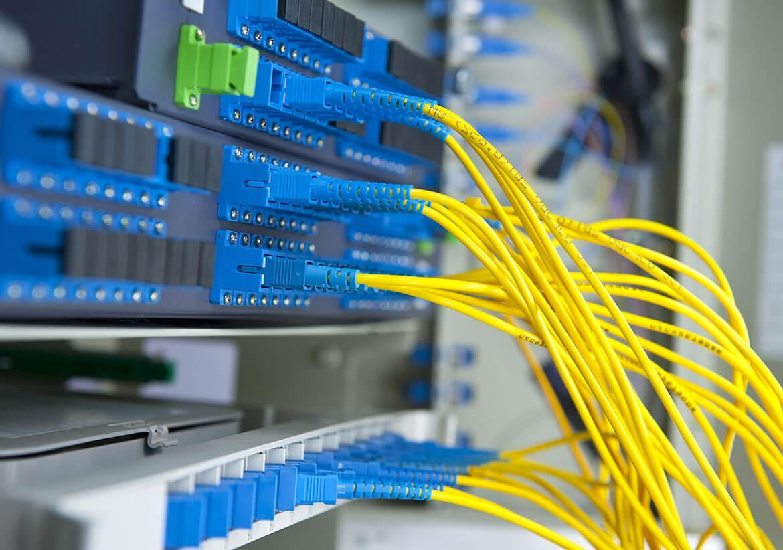 Новые достижения в использовании оптоволоконных сетей