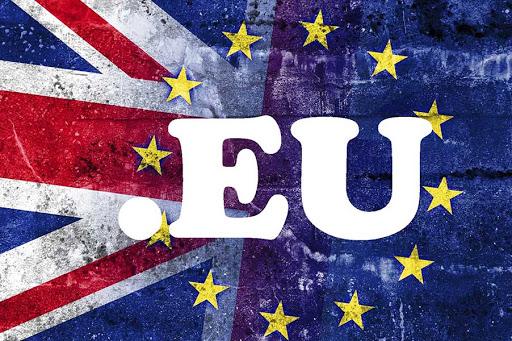 Судьба британских регистрантов в зоне .EU