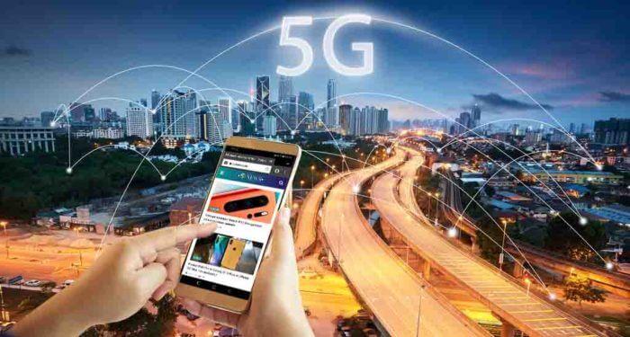 В Норвегии успешно запустили 5G