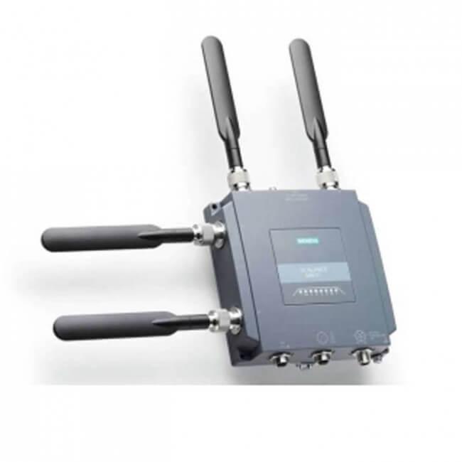 Представлен первый промышленный 5G маршрутизатор